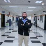 BGHS Principal Charb Gourde