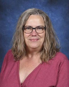 Kathy Ferrier