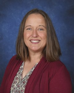 Heather Smithline