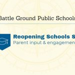 Reopening schools survey