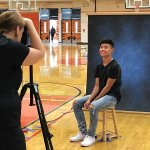 BGHS Picture Day