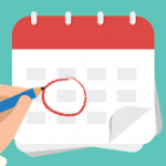 Key Dates on the Calendar