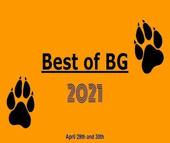 Best of BG 2021