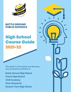 2021-22 Course Guide Cover