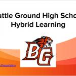 BGHS Hybrid Learning Presentation