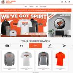New BGHS Online Store