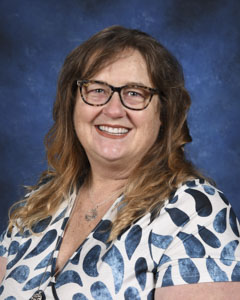 Karen Redington Staff photo
